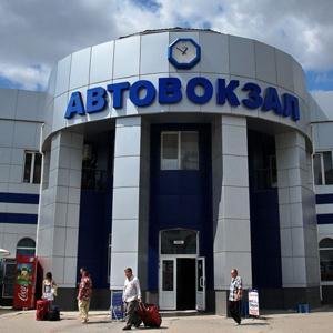 Автовокзалы Вяземского