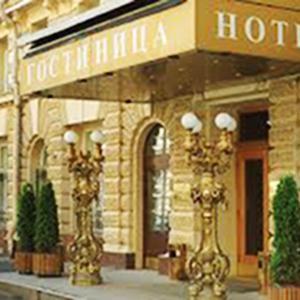 Гостиницы Вяземского
