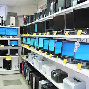 Компьютерные магазины Вяземского