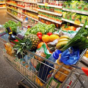 Магазины продуктов Вяземского