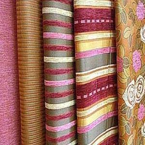Магазины ткани Вяземского