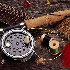 Охотничьи и рыболовные магазины Вяземского
