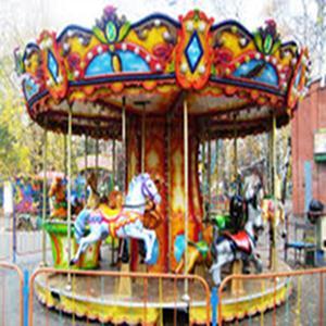 Парки культуры и отдыха Вяземского