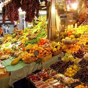 Рынки Вяземского
