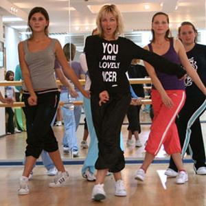 Школы танцев Вяземского
