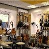 Музыкальные магазины в Вяземском