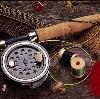 Охотничьи и рыболовные магазины в Вяземском
