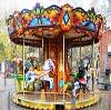 Парки культуры и отдыха в Вяземском