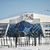 Спортивные комплексы в Вяземском