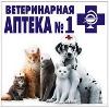 Ветеринарные аптеки в Вяземском