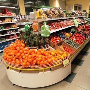 Супермаркеты Вяземского